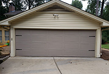 Garage Door Maintenance | Garage Door Repair El Dorado Hills, CA