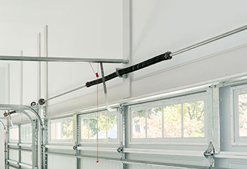 Garage Door Springs | Garage Door Repair El Dorado Hills, CA
