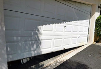 Track Replacement | Garage Door Repair El Dorado Hills, CA